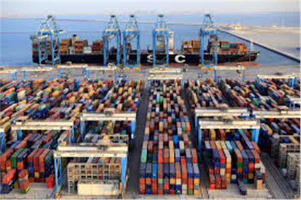 التبادل التجاري بين مصر والجزائر