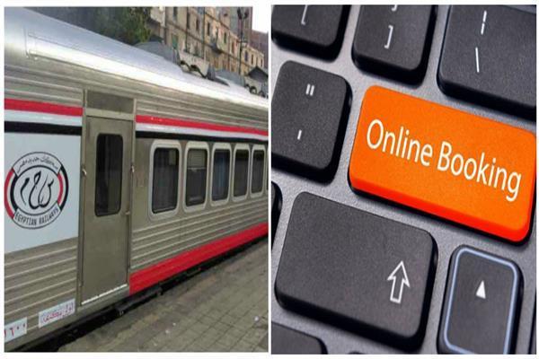 «السكة الحديد»: اتخاذ الإجراءات القانونية تجاه شركات تدعياختصاصها بحجز التذاكر