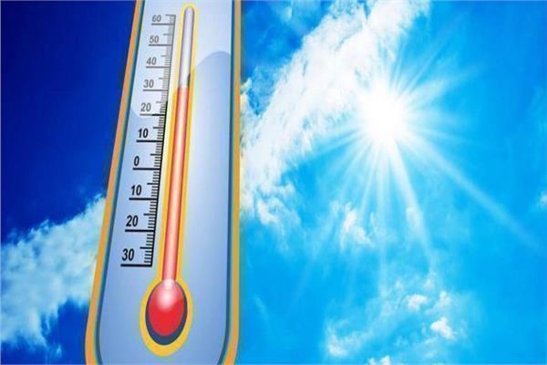 توقعات الطقس ودرجات الحرارة