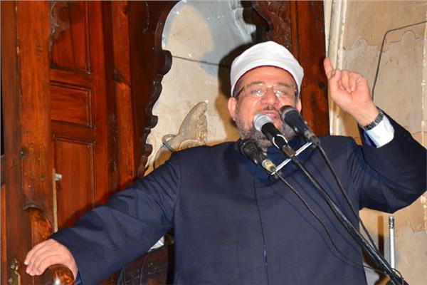 د.محمد مختار جمعة