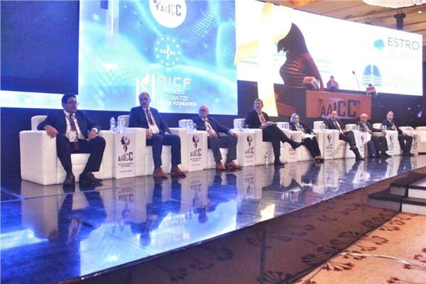 المؤتمر العربي الأفريقي الدولي الثاني لأورام الرئة والمسالك البولية والبروستات