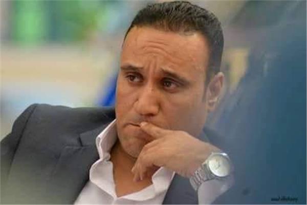 الشاعر علاء جانب فى احتفالية «أم البطل» بنقابة الصحفيين   بوابة أخبار اليوم الإلكترونية