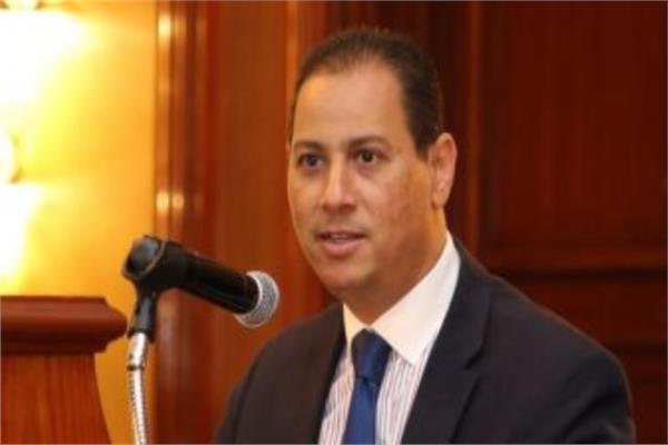 الدكتور محمد عمران – رئيس هيئة الرقابة المالية