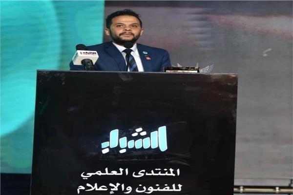 رئيس «شرم الشيخ للمسرح» يستعرض تجربة المهرجان في منتدى الفنون بالكويت