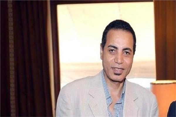 جمال عبدالرحيم وكيل أول نقابة الصحفيين