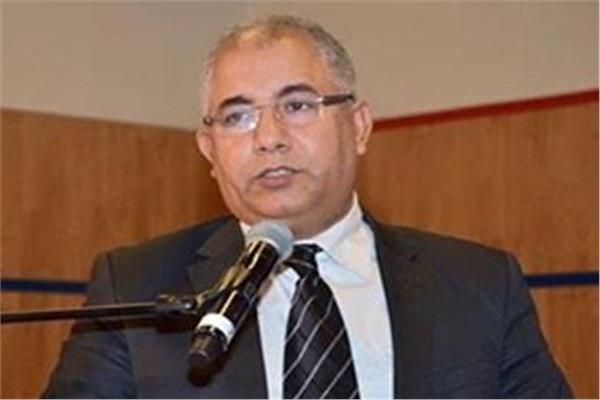الدكتور محمد البشاري، أمين عام المجلس العالمي للمجتمعات المسلمة