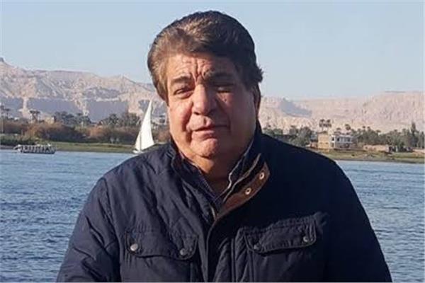 محمد عثمان، رئيس لجنة تسويق السياحة الثقافية بالأقصر
