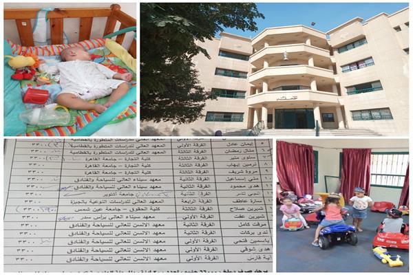 ضعف التبرعات والمرضى النفسيين والرعاية اللاحقة.. أزمات جمعية أولادي