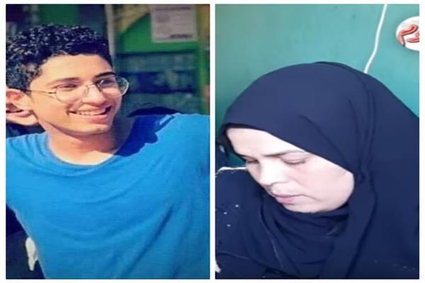 فيديو| والدة «محمود البنا».. آخر كلام بينا قولتله انزل بس ماتروحش بعيد