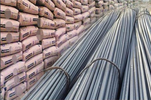 أسعار مواد البناء المحلية نهاية تعاملات الاثنين 14 أكتوبر   بوابة أخبار اليوم الإلكترونية