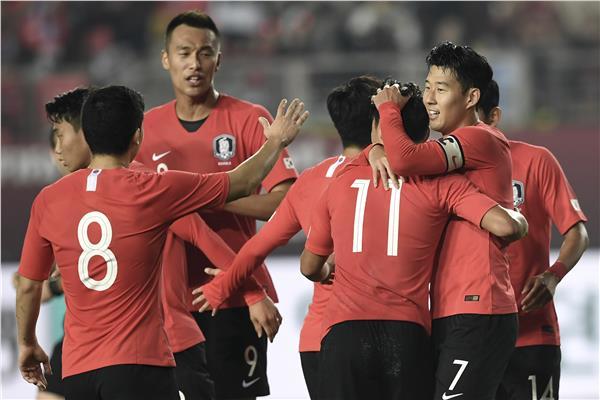 مباراة تاريخية.. التعادل السلبي يحسم موقعة كوريا الشمالية وجارتها الجنوبية بتصفيات المونديال