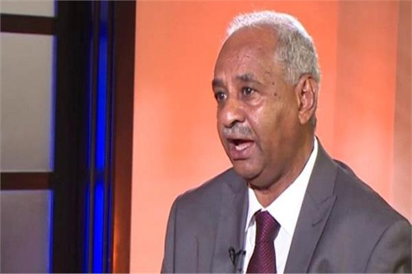فيصل محمد صالح وزير الثقافة والإعلام السوداني