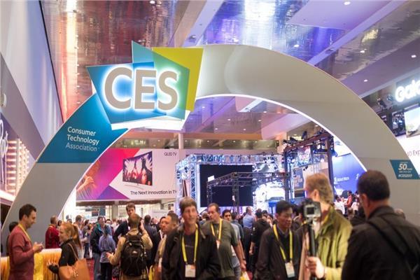 معرض ومؤتمر CES 2020