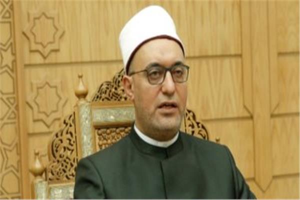 أمين مجمع البحوث الإسلامية