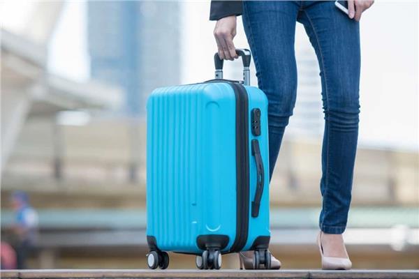 أمتعتك في آمان.. خاصية جديدة لتتبع الحقائب بالمطارات المصرية