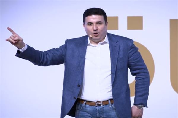 الدكتور أحمد عمارة