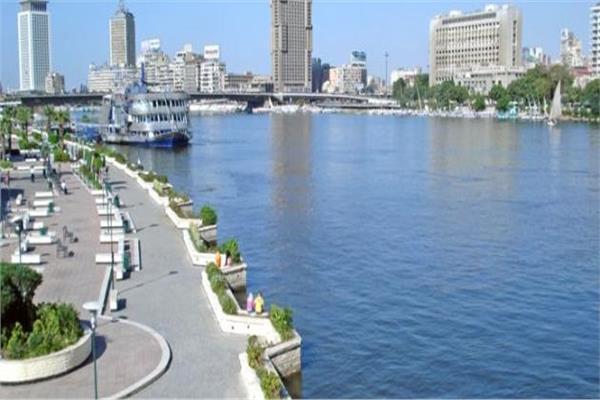النيل يتحرر من احتلال التعديات