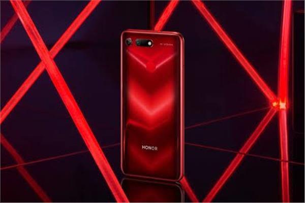 هاتف Honor V30