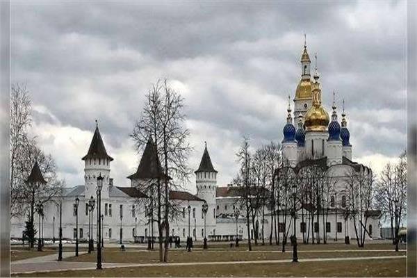 """روسيا البيضاء """"بيلاروسيا """""""