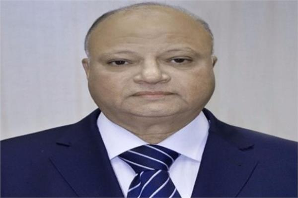 خالد عبد العال محافظ القاهرة