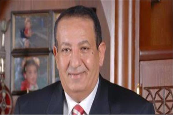 كامل أبو على  رئيس جمعية مستثمري البحر الأحمر ،