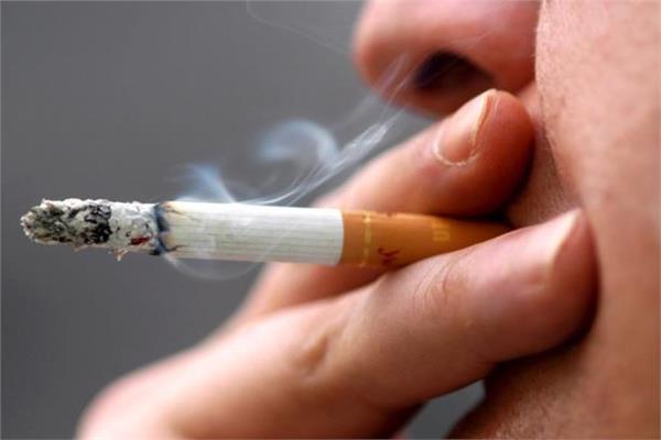 للمدخنين  ركوب الدراجات ورياضة المشي يحميان من سرطان الرئة