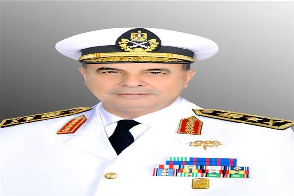 قائد القوات البحرية