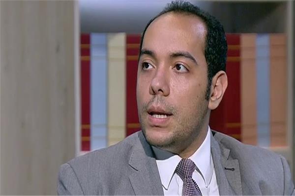محمد موسى المتحدث الرسمي باسم تنسيقية شباب الأحزاب