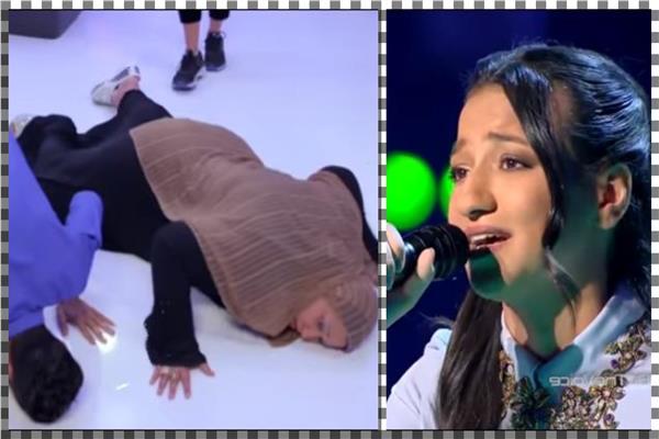 المتسابقة  - نورهان المرشدي