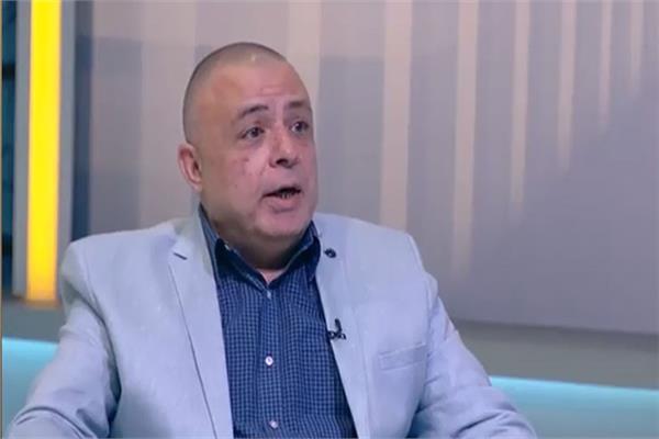 فادي عاكوم المحلل السياسي اللبناني