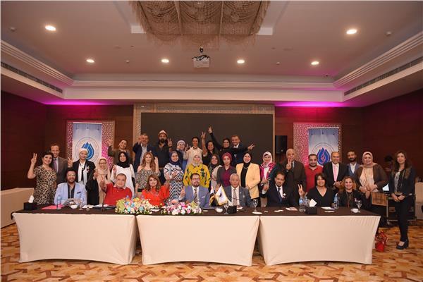 مهرجان المرأة العربية للابداع