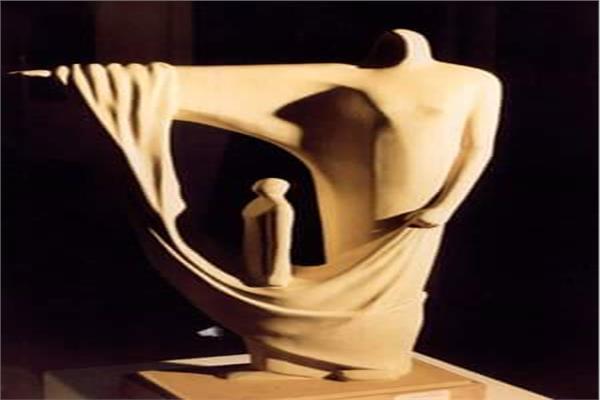 «رؤية نحتية» معرض للفنان محمد أسحق بالأسكندرية