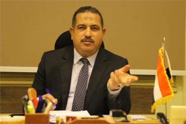 خالد الشافعي الخبير الاقتصادي ورئيس مركز العاصمة للدراسات
