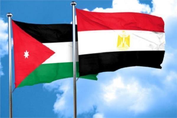 مصر والأردن تبحثان سبل التعاون الإحصائي