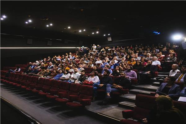 بانوراما الفيلم الأوروبي