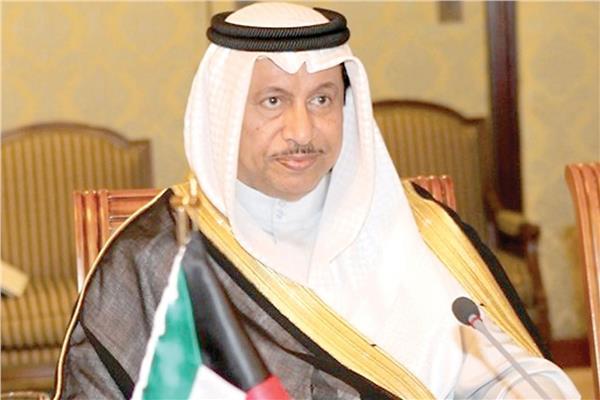الشيخ جابر مبارك الحمد الصُباح - رئيس مجلس الوزراء الكويتى