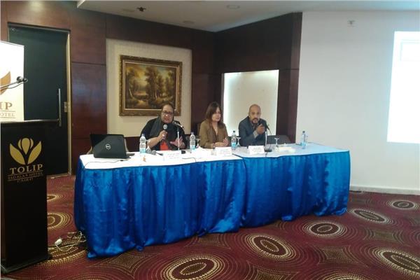 الهجان: ندعم تحقيق أهداف «تسريع الاستجابة المحلية للقضية السكانية»