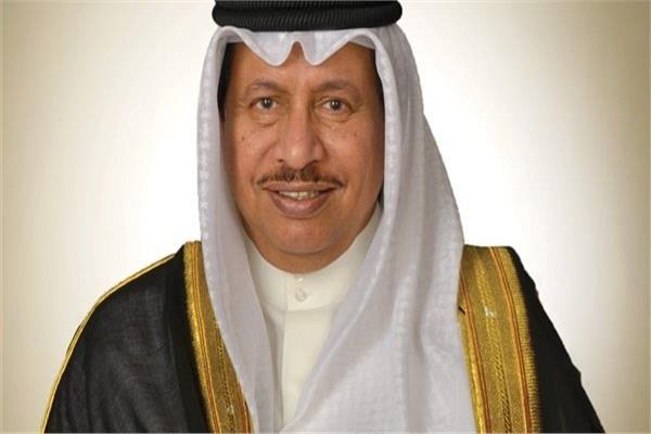 الشيخ جابر المبارك الحمد الصباح رئيس مجلس الوزراء الكويتي