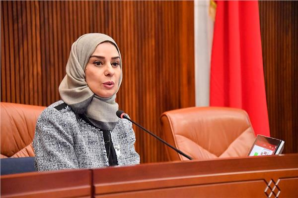 فوزية زينل رئيسة مجلس النواب البحريني - أرشيفية