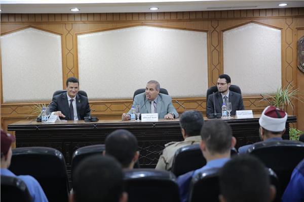 رئيس جامعة الأزهر: مناهج الأزهر جذبت دول العالم لإرسال أبنائها للدراسة فيه