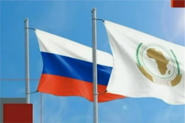 تاريخ العلاقات الروسية – الأفريقية