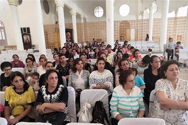 اجراس الاحد ...جدد أيامنا كالقديم.. برنامج البابا تواضروس لتطوير التعليم الكنسي