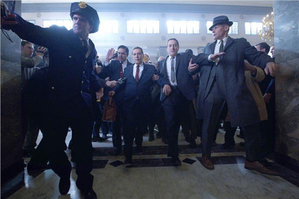 """فيلم """"الأيرلندي The Irishman"""""""