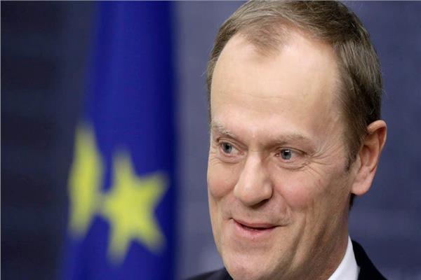 """""""دونالد تاسك """" رئيس الاتحاد الأوروبي"""
