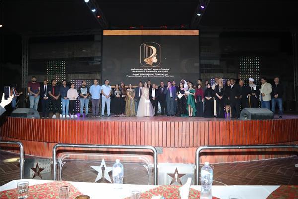 مهرجان مصر الدولي لموسيقى الفرانكو