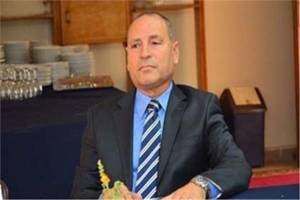 إبراهيم صابر نائب محافظ القاهرة للمنطقة الشرقية