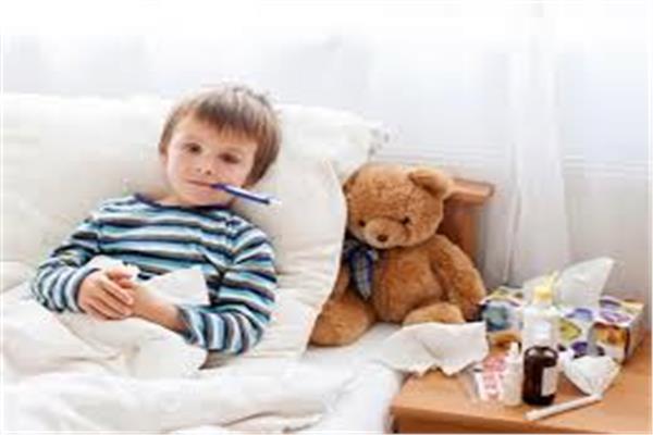 23 نصيحة تحمي طفلك من نزلات البرد فصل الشتاء