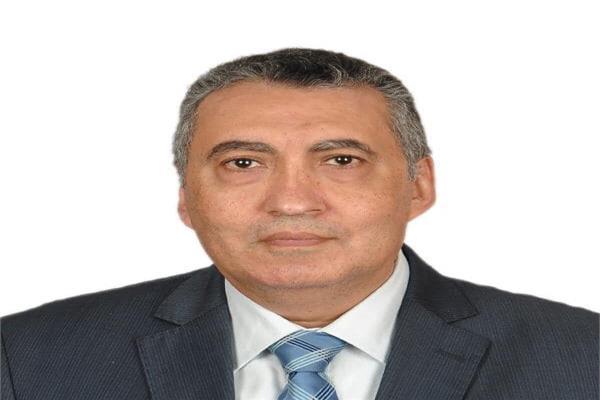 د. حاتم القواسمي رئيس مجلس إدارة اتحاد المحاسبين والمراجعين العرب