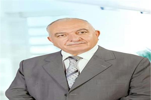 د. حسين ندا نقيب الاطباء بمحافظة المنوفيه