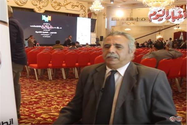 المهندس محمد فؤاد الليثى